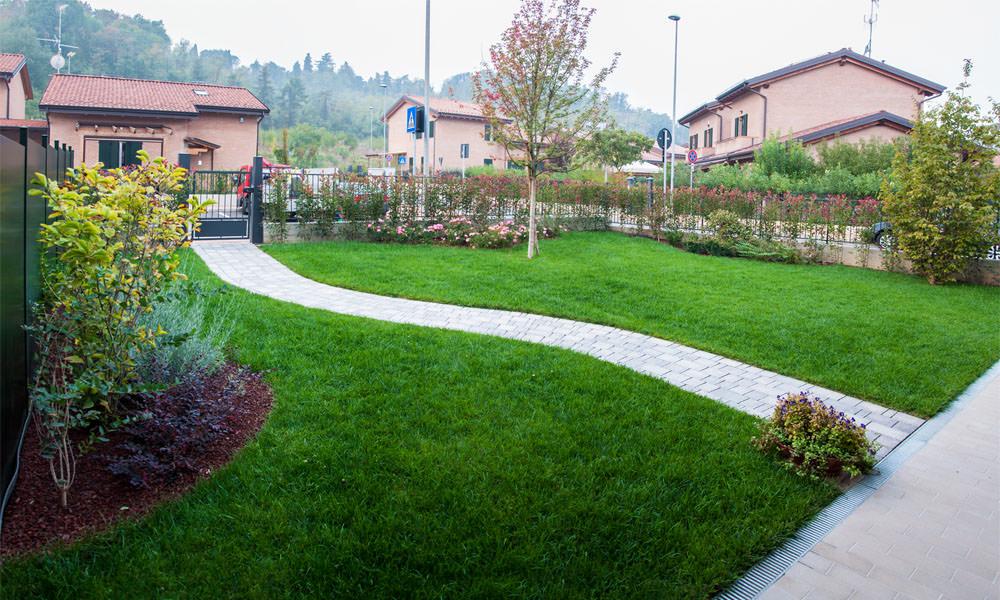 Villetta privata